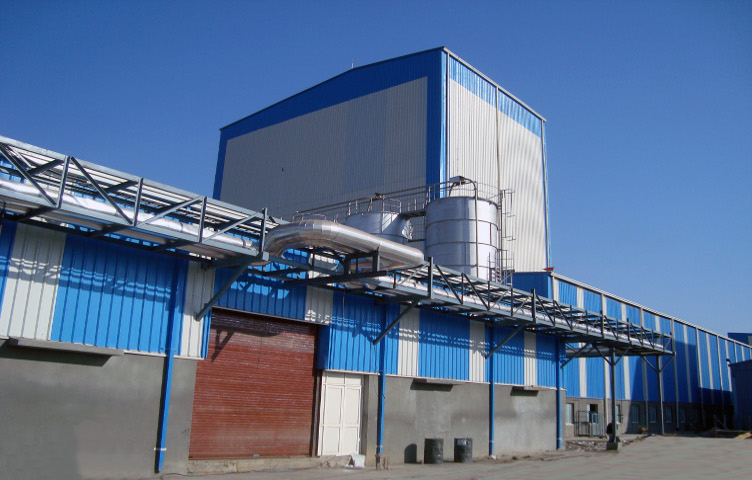 SUMILON POLYESTER LTD.