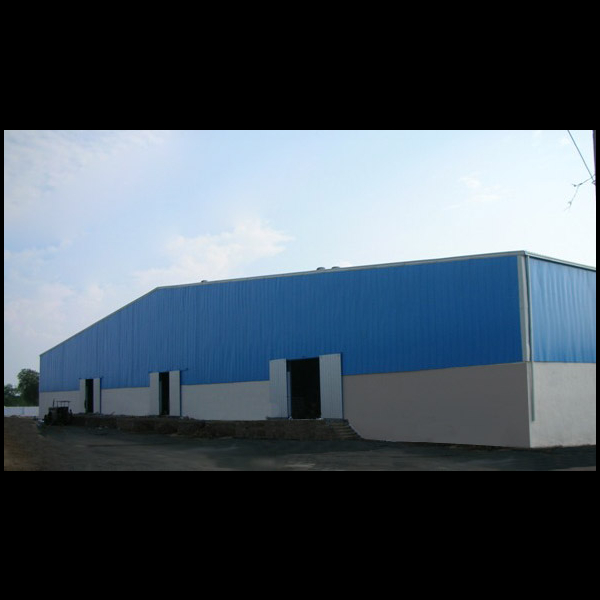 AMAN WAREHOUSE
