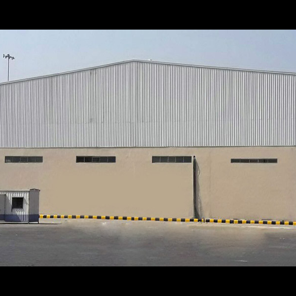 TRANSINDIA LOGISTIC PARK PVT. LTD
